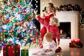 Όλα όσα δεν ήξερα για τα Χριστούγεννα και μου τα έμαθαν τα παιδιά μου