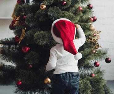 Το διαφορετικό παιδί σου στη Χριστουγεννιάτικη σχολική γιορτή