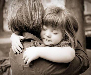 Ακόμη και στα χειρότερα σου, για τα μικρά σου είσαι η καλύτερη μαμά του κόσμου