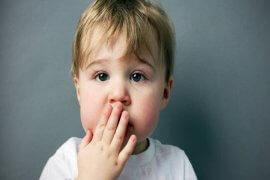 Όταν κάνει ζημιά το παιδί σου έχεις 2 επιλογές. Να το μαλώσεις ή να κάνεις αυτό.