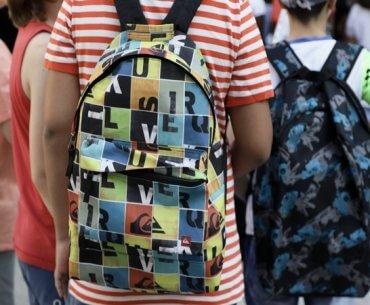 Κοροναϊός: Τι θα γίνει με τους μαθητές των 10 ελληνικών σχολείων στην Ιταλία