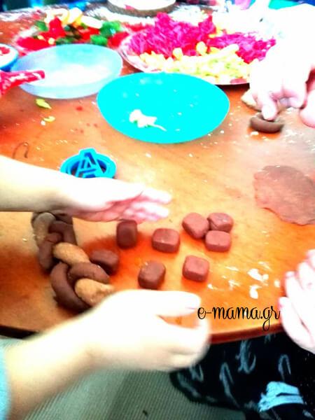5 λόγοι που το messy play είναι ευεργετικό για τα παιδιά
