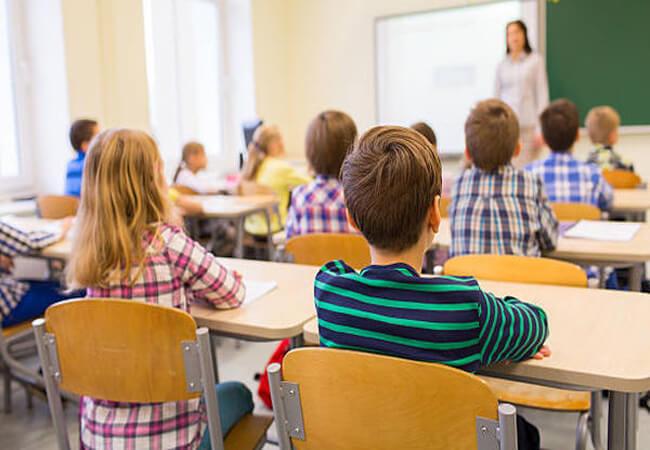 Κορονοϊός: Οι επίσημες οδηγίες του ΕΟΔΥ προς τα σχολεία
