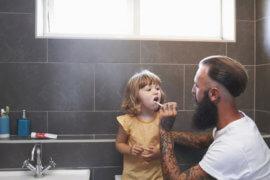 Όσο εσύ προγραμματίζεις ποιοτικό χρόνο με τα παιδιά, χάνεις τις καλύτερες στιγμές