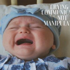 Όταν η εκπαίδευση ύπνου σε μικρά μωρά γίνεται η αιτία του θανάτου τους