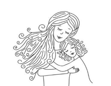 Γιατί είναι σημαντικό να λέμε στα παιδιά μας «Σ'αγαπώ»;