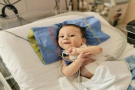 Ένα μωρό μας χρειάζεται - Να κάνουμε γνωστή την ιστορία του