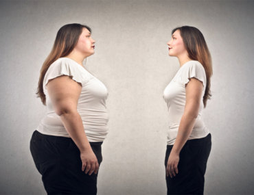 Γιατί δεν μπορώ να κάνω δίαιτα