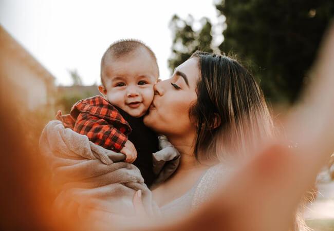 Αγαπητή Μαμά: Έρχεται η ώρα που όλα γίνονται πιο εύκολα