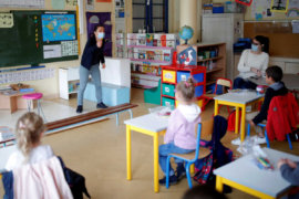 Πώς θα λειτουργήσουν τα σχολεία – Όλο το σχέδιο για την επιστροφή