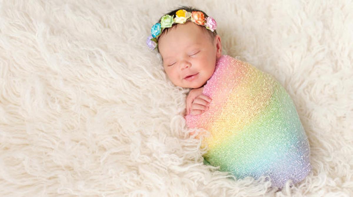 Τα μωρά του ουράνιου τόξου. Τι ακριβώς είναι;