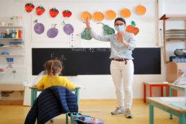 Τι θα γίνει αν κλείσουν και τα δημοτικά σχολεία
