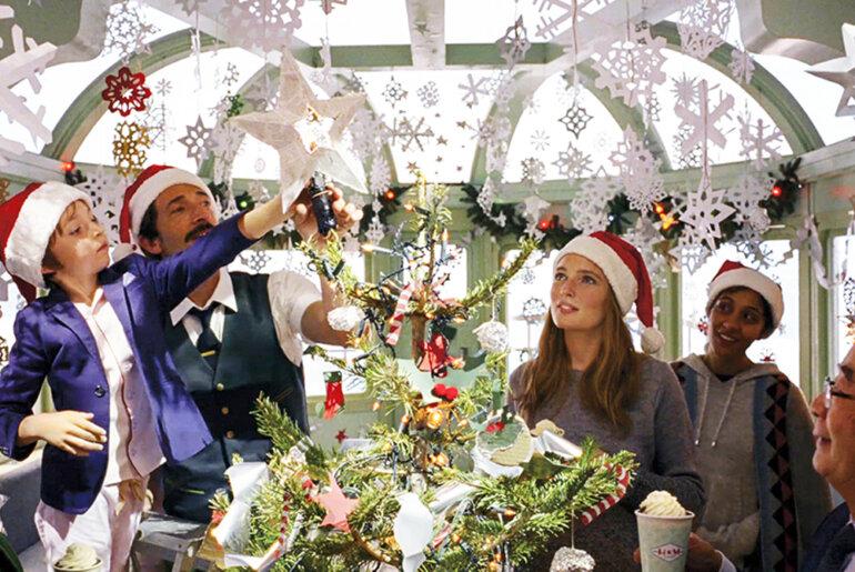 5 ταινίες μικρού μήκους θα σε βάλουν στο χριστουγεννιάτικο πνεύμα