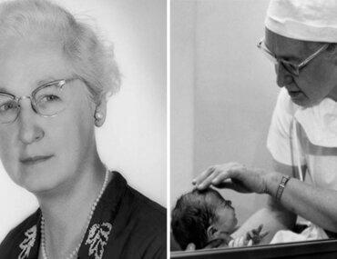 Virginia Apgar: Η γιατρός που έσωσε αμέτρητα νεογέννητα με το Apgar Score