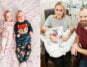 Superfatation – Όταν η γυναίκα μένει έγκυος ενώ είναι ήδη έγκυος