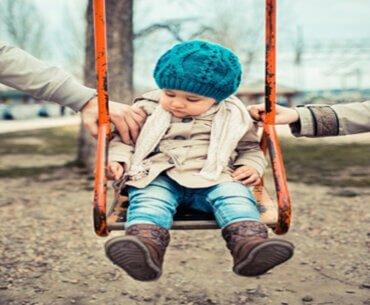 Υποχρεωτική συνεπιμέλεια – Μια μαμά εξηγεί τι σημαίνει αυτό