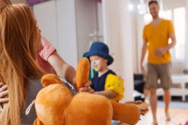 6 λόγοι γιατί να προσλάβετε μια καλοκαιρινή babysitter
