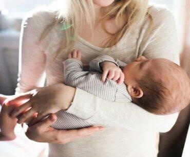Δεν αλλάζουμε τις συνήθειες ύπνου των μωρών-Αλλάζουμε τις προσδοκίες μας