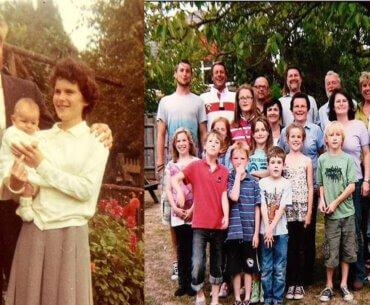 Ανάδοχοι γονείς φιλοξένησαν πάνω από 600 παιδιά για 56 χρόνια