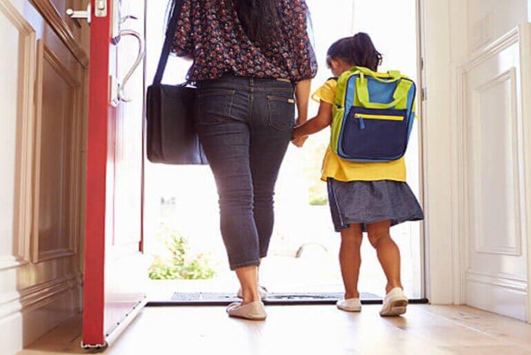 Έξτρα άδεια για όλους τους γονείς με παιδιά στο σχολείο