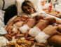 Μια μαμά δείχνει πώς πραγματικά είναι η ζωή με τετράδυμα